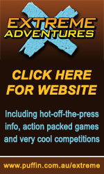 Extreme Adventures (Puffin official website)